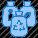 garbage, recycle, ecology, bin, trash