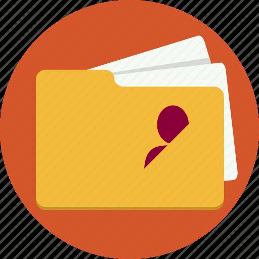 folder, folders, internet, marketing, paper icon