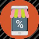 app, ecommerce, internet, marketing, mobile, online, shopping