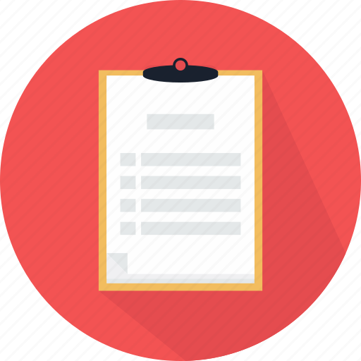 document, note, notebook, notepad, sheet, tool, writing icon