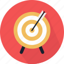 business, goal, marketing, seo, shoot, sports, success icon