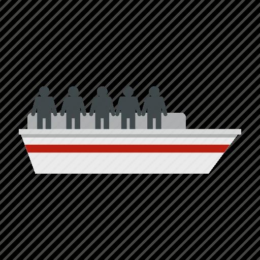 bark, drilling, logo, people on ship, pump, ship, shipping icon