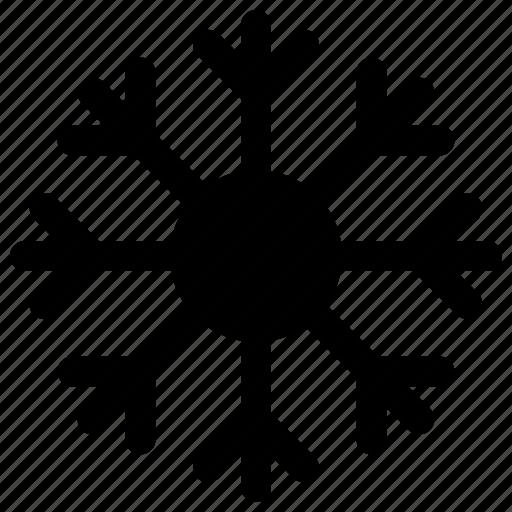 crystal, rain, snow, snow flake icon