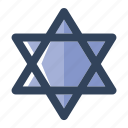 hanukkah, israel, jewish, jews, judaism, religion, star of david icon