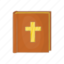 bible, book, cartoon, christianity, holy, religion, spirituality