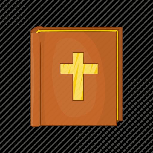 bible, book, cartoon, christianity, holy, religion, spirituality icon