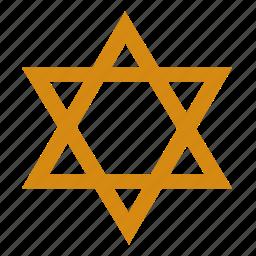 award, belief, bookmark, christianity, holic, religion, star icon