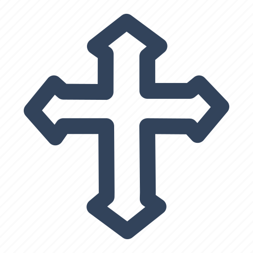 christ, christian, christianity, church, cross, jesus, religion icon