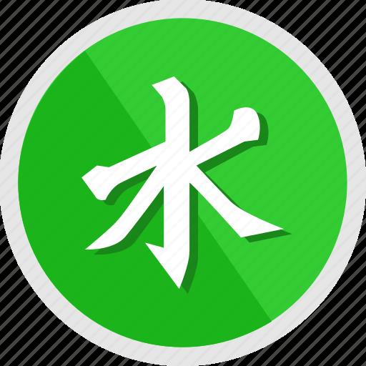 confucian, religion, world icon