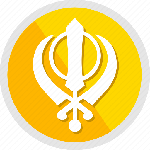 india, religion, sikh, sikhism, turban icon