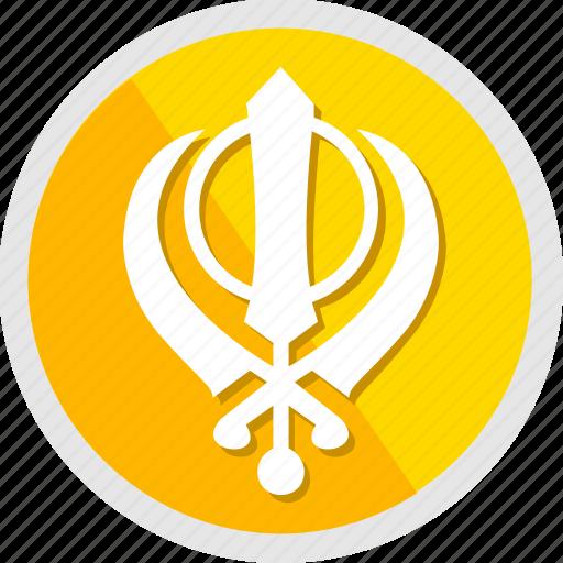 india, religion, sikh, sikhism, turban icon