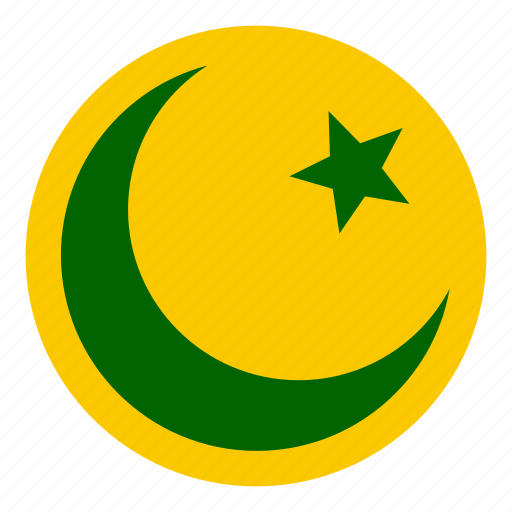 Celebration, crescent, greeting, month, moon, ramadan, star icon - Download on Iconfinder