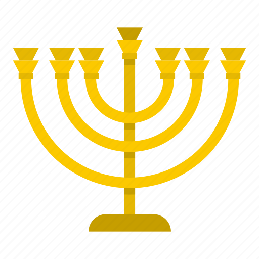 culture, hanukkah, jewish, judaism, menorah, religion, tradition icon