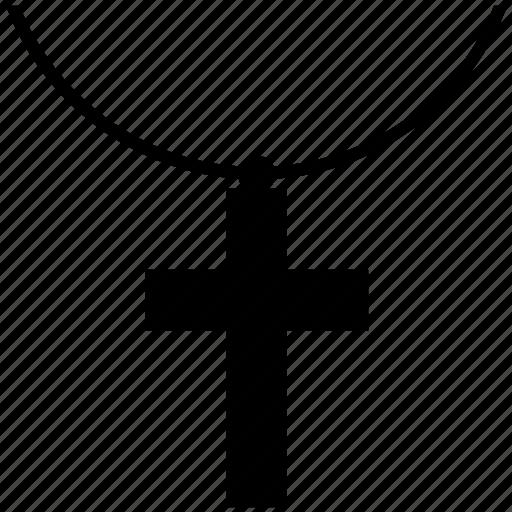 christian, church, cross, crucify, jewellery, motif, religion icon