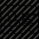 vcard icon