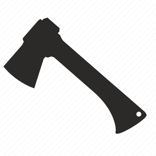 ax, axe, instrument, repair, service icon