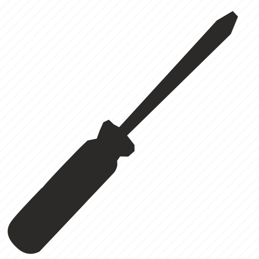 instrument, master, repair, screwdriver, service icon