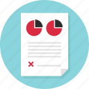 comparison, data, doc, document, page, report