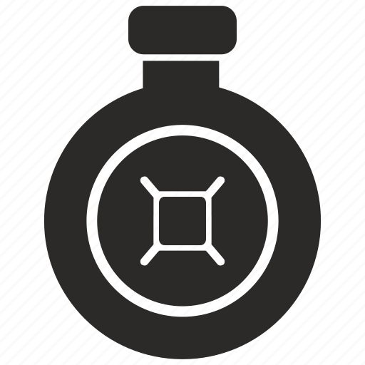 alcohol, army, jar, reservoir, water icon