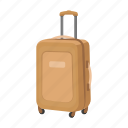 baggage, luggage, suitcase, things, travel, vacation icon