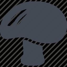 cooking, food, kitchen, mushroom, restaurant icon