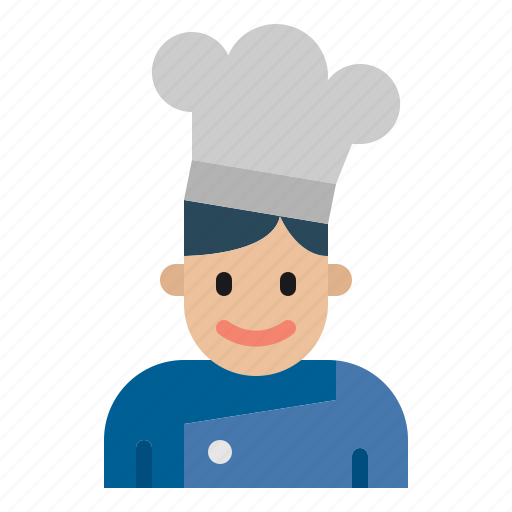 chef, cook, cooking, profesional, restaurant icon