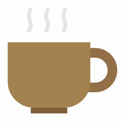 breakfast, coffee, hotel, restaurant icon