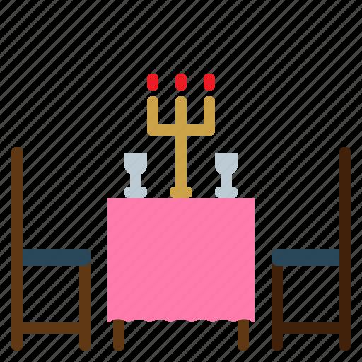 Dinner, food, hotel, restaurant icon - Download on Iconfinder