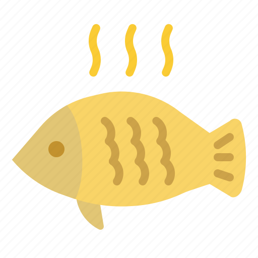 fish, food, omaga3, seafood icon
