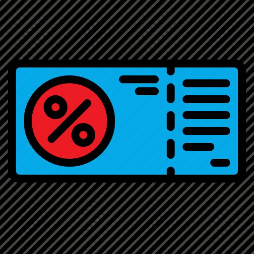 Card, discount, gift, sale, voucher icon - Download on Iconfinder