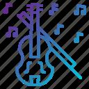 classic, music, romantic, violin