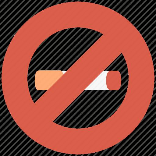 no, restaurant, service, sign, smoking icon