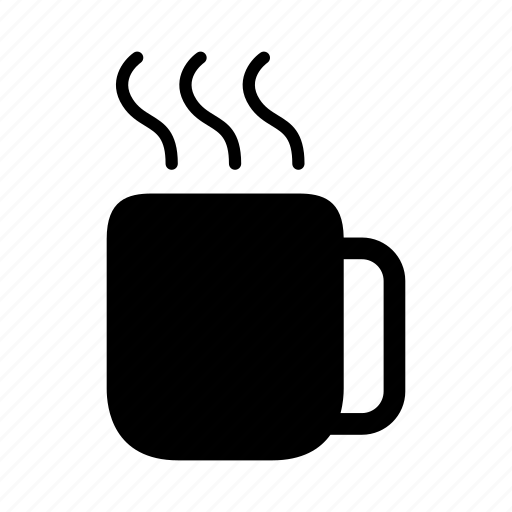 coffee, mug, tea icon