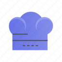 chef, cooking, kitchen, restaurant icon