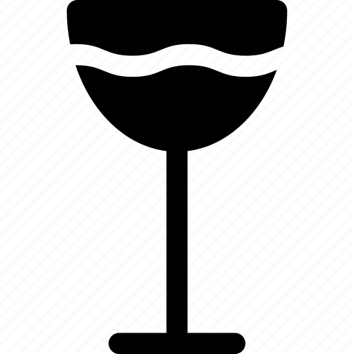cup, glass, juice, water, wine icon