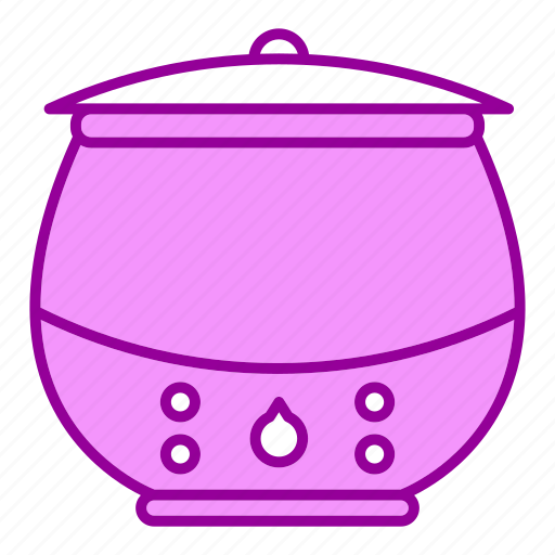 appliance, kitchen, kitchenware, restaurant equipment, soup, tool, warmer icon