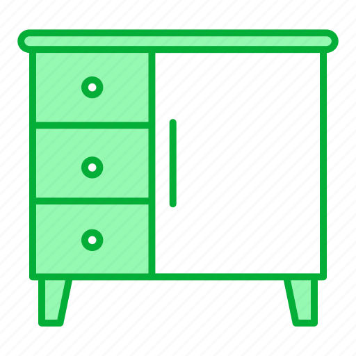 appliance, kitchen, kitchenware, restaurant equipment, steel, table, tool icon