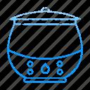 equipment, kitchen, restaurant, soup, warmer, kitchenware