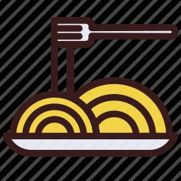 fastfood, food, kitchen, noodle, ramen, spaghetti icon
