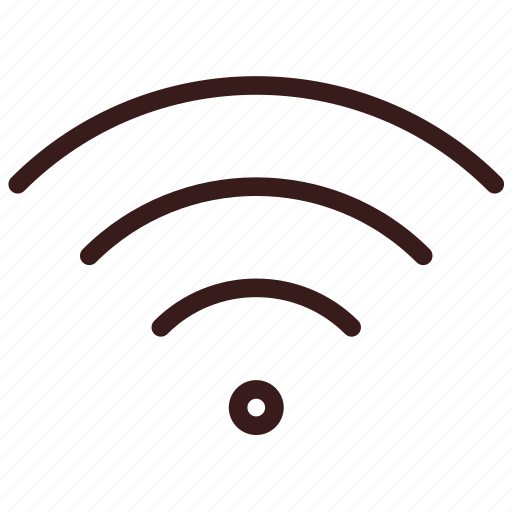 connection, signal, wifi, wireless icon