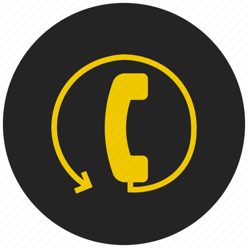 call, in call, outgoing call, phone, receiver, ringing, speaking icon