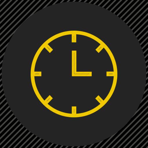alarm, alert, clock, remindar, time, timer, watch icon