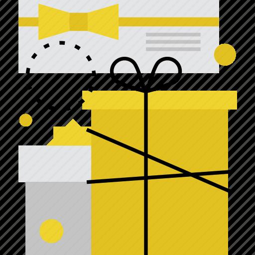 birthday, bonuses, box, christmas, gifts, goods, present, xmas icon