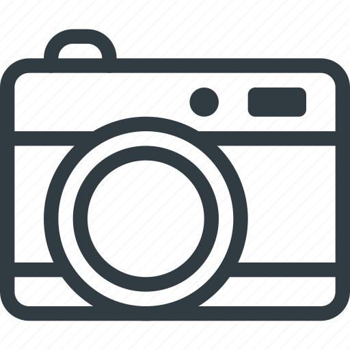 oldcamera, retro icon
