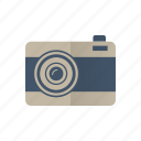 camcorder, camera, capture, retro icon