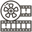 movie, theater, film, cinema