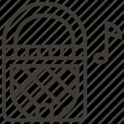 juke box, music, music player, technology icon