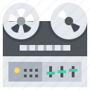 backup, electronic, movie, reel, tape, technology