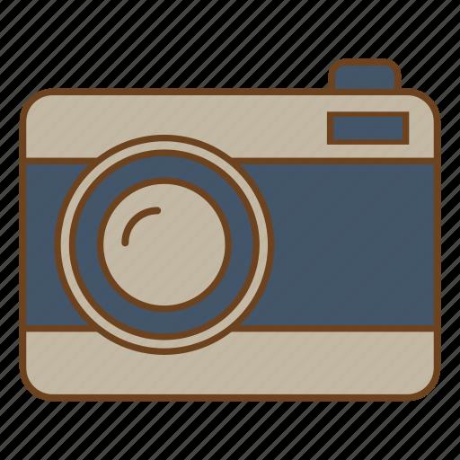 camera, capture, retro, ui, user interface icon