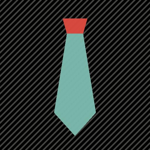 man, suit, tie icon